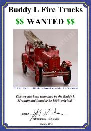 Buddy L Fire Truck, Buying Buddy L Toys, Buddy L Toys Price Gudie Contact us with your antique buddy l trucks for sale highest prices paid free appraisals, buddy l trucks on ebay, buddy l trucks price guide, buddy l trucks parts,  buddy l trucks history, buddy l trucks for sale,  vintage buddy l trucks, old buddy l trucks,  toy buddy l trucks, buddy l trucks with removable ladders,  buddy l trucks appraisals, buddy l trucks vintage price guide, 1920's buddy l trucks, antique buddy l trucks,  buddy l trucks pickup, restored buddy l trucks, buddy l fire truck ebay, buddy l toys price guide 	 buddy l trucks ebay 16 	 old buddy l toy trucks 17 	 ebay buddy l toy trucks 18 	 buddy l trucks prices old buddy l trucks craigslist  t-reproductions buddy l trucks